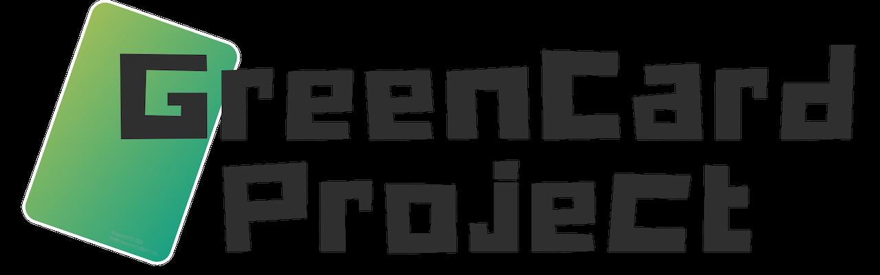 GreenCardProject